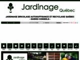 Jardinage Québec
