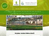 Jardinerie Genty