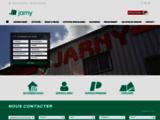 Groupe JARNY, matériel agricole et vinicole
