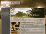 Jean marc boillot