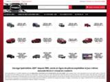Jeep-stock