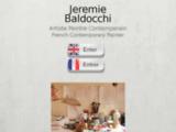 Jérémie Baldocchi, peintre contemporain