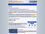 jerome-baudoux.com