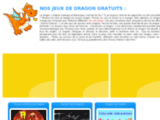 Dragons en jeux amusants