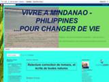 Vivre a Mindanao...pour changer de vie