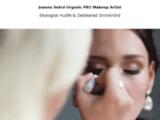 Joanna Svärd Organic PRO Makeup Artist