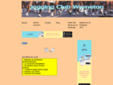 Jogging club warneton