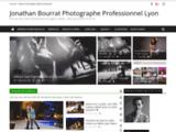 Jonathan Bourrat Réalisateur et Photographe