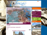 Office de tourisme de Jonzac