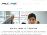 Joomla Formations
