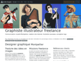 Graphiste illustrateur Paris
