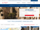 KACIUS Invest - Investissement en Immobilier