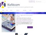 KAFéCOM - Agence de Communication