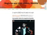 Kamika le magicien aux 1000 talents