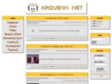 Kaouenn net
