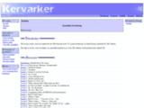 Association Kervarker