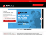 Thumb de Kinatex Sports Physio