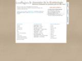 kinesiologie.lespages.fr