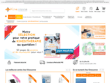 Kinessonne France - groupe M Médical