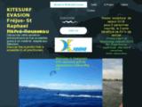 kitesurf-evasion.fr