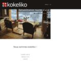 Kokeliko, maisons basse consommation
