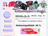 Barnkl�der och Leksaker online - Kotteshoppen.se