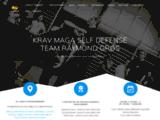 Krav Maga self-défense Normandie