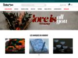 La Collection concept store en ligne