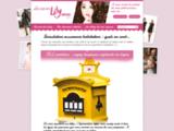 Et si tu visitais le blog de Lily Rose ?
