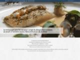 A la Ville Blanche : gastronomie française