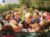 45ème unité scout d'Anderlecht (BH045)