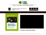 Label Verte