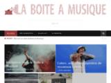 La Boite à Musique - Guingamp