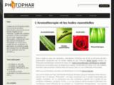 laboratoires-phytophar.com