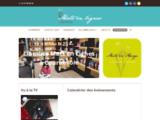 Librairie La Bouteille à l