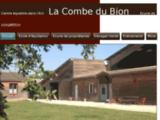 lacombedubion.fr
