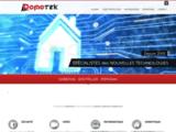 Informatique Domotique Alarmes Vidéo protection