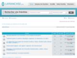 Lafranchise.com
