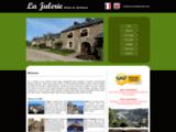 Gîtes La Julerie à Corseul