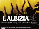L'ALBIZIA discothèque, boite de nuit à Montaigu
