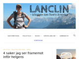 Lanclin -resebloggen om en svensk familj i Bayern.