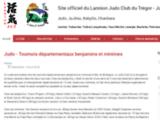 Lannion Judo Club du Trégor