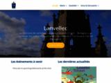 Commune de Lanvellec