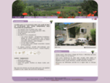 La Pitchounette - Vacances au pied du Luberon