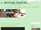 lartisan-peintre.fr