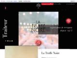Traiteur Marseille La truffe Noire