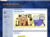 La vie de Poncho en dessin