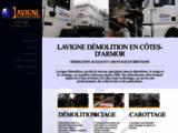 Lavigne demolition