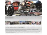 Ecole de pilotage Moto Vitesse LD Moto