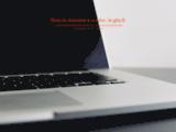 Le Gîte : création de sites Internet pour propriétaires de gîtes
